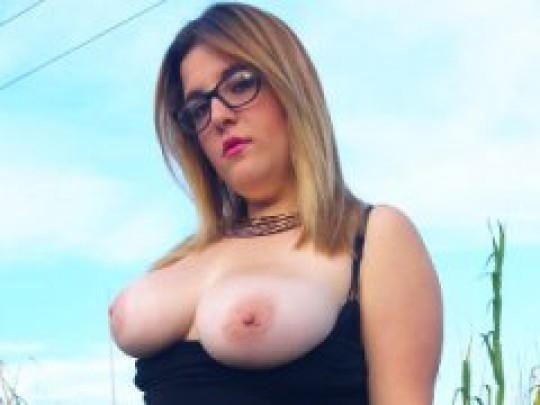Lady Boobs