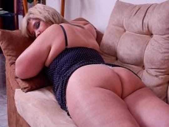 Sexy Madurita BCN