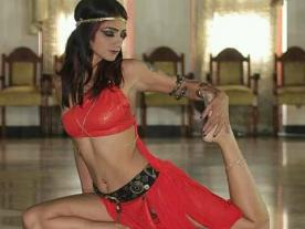Ninfa Saderx